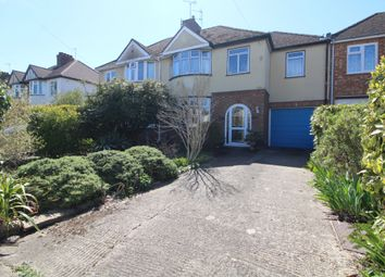 Lakes Lane, Newport Pagnell, Buckinghamshire MK16. 4 bed semi-detached house for sale