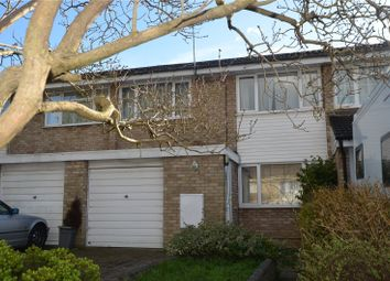 Thumbnail 3 bed town house to rent in Ogmore Close, Tilehurst, Reading, Berkshire