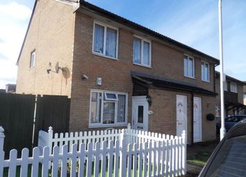 Thumbnail 1 bed maisonette for sale in Trestis Close, Yeading, Hayes