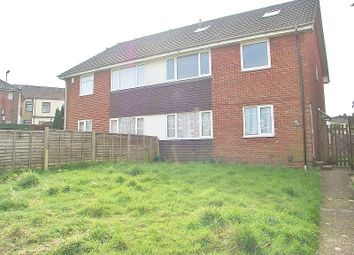 Thumbnail 5 bed maisonette to rent in Sholing Road, Sholing, Southampton