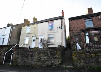 2 bed semi-detached house for sale in Top Road, Summerhill, Wrexham LL11