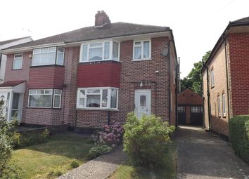 Thumbnail 3 bed semi-detached house for sale in Lynford Gardens, Edgware