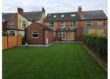 Thumbnail 5 bed semi-detached house for sale in Mansfield Street, Quorn