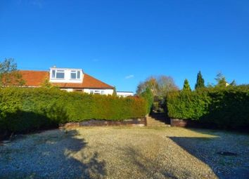 Thumbnail 4 bed bungalow for sale in Hadleigh, Ipswich, Suffolk