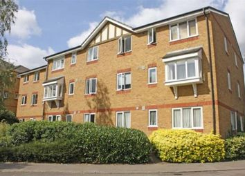 Thumbnail 2 bed flat to rent in Richens Close, Hounslow