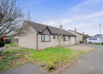 Thumbnail 3 bed detached bungalow for sale in Godwins Close, Atworth, Melksham