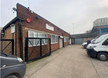 Thumbnail Light industrial for sale in Unit 7, Peterboat Close, Greenwich, London