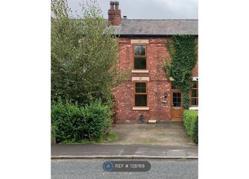 Thumbnail 2 bed terraced house to rent in Black Moor Road, Mawdsley