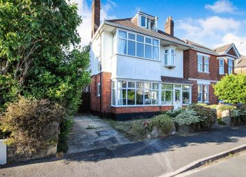 Thumbnail 6 bed detached house for sale in Richmond Wood Road, Bournemouth