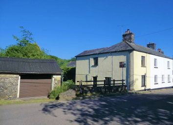 Thumbnail 2 bed cottage for sale in Bridestowe, Okehampton
