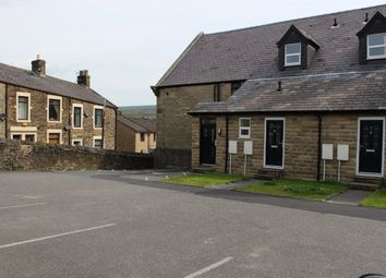 Thumbnail 1 bedroom flat to rent in Victoria Court, Victoria Street, Glossop