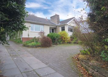 Thumbnail 3 bed detached bungalow for sale in Arno Road, Prenton