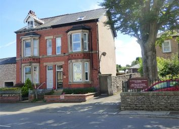 Thumbnail 5 bed semi-detached house for sale in High Street, Kirkby Stephen, Cumbria