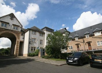 Thumbnail 3 bedroom flat to rent in West Mill Bank, Colinton, Edinburgh