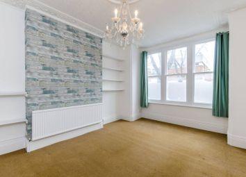 Thumbnail 1 bed flat to rent in Linden Gardens W4, Turnham Green,