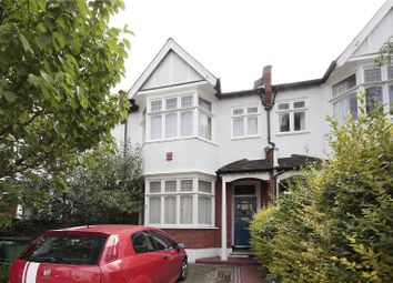 Thumbnail 5 bed semi-detached house to rent in Old Devonshire Road, Balham, London