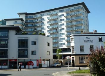 Thumbnail 2 bed flat for sale in Moon Street, Barbican, Plymouth, Devon