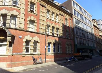 Thumbnail 4 bed flat to rent in Alexander House, City Centre, Bristol