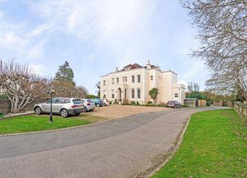 High Street, Burwash, Etchingham TN19. 2 bed flat for sale