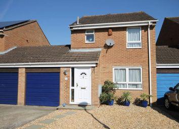 Thumbnail 3 bed semi-detached house for sale in Chorefields, Kidlington