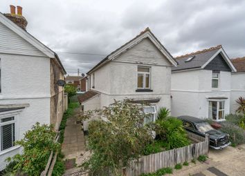 Thumbnail 1 bed flat for sale in Williams Road, Bosham, Chichester