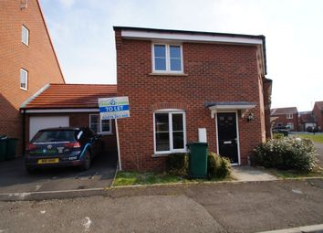 Thumbnail 5 bed detached house to rent in Surrey Drive, Coventry