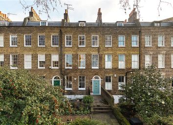 Kennington Road, Kennington, London SE11. 6 bed terraced house for sale