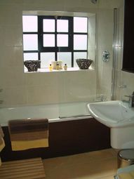 Thumbnail 1 bed flat to rent in Camden Street, Birmingham