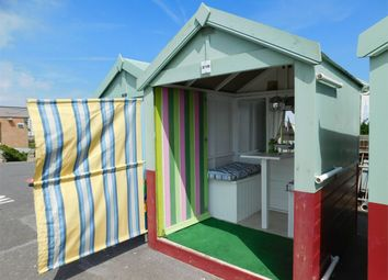 Thumbnail Property for sale in Beach Hut 218, Kingsway, Hove, East Sussex