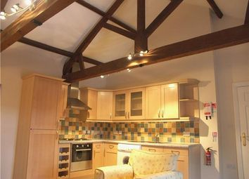 Thumbnail 2 bed flat to rent in Central Court, Castle Street, Thetford