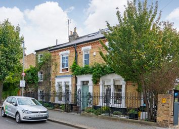 Thumbnail 5 bed end terrace house for sale in St. John's Hill Grove, London