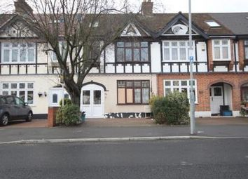 Thumbnail 5 bedroom terraced house to rent in Eccleston Crescrent, Romford