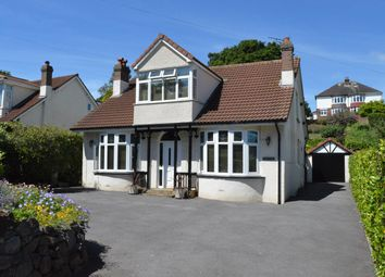 Thumbnail 4 bed detached house for sale in Shiphay Lane, Shiphay, Torquay