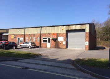 Thumbnail Warehouse to let in East Way, Lee Mill Industrial Estate, Ivybridge