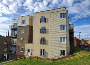 2 bed flat for sale in Great Mead, Yeovil BA21
