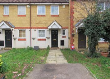 Thumbnail 2 bed terraced house to rent in Philips Close, Carshalton, Surrey