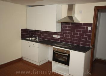 Thumbnail 2 bedroom flat to rent in Dover Street, Sittingbourne