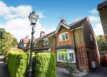 3 bed semi-detached house for sale in Holyoake Terrace, Sevenoaks TN13