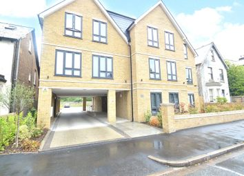 Thumbnail 1 bed flat to rent in Pinnacle House, 41 Norfolk Road, Maidenhead, Berkshire