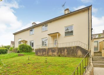 Thumbnail 3 bed semi-detached house for sale in Shakespeare Road, Plymouth