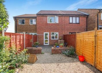 2 bed terraced house for sale in Ellicks Close, Bradley Stoke, Bristol, Gloucestershire BS32