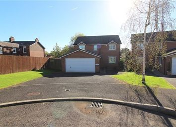 Thumbnail 4 bed property for sale in Rosewood Court, Preston