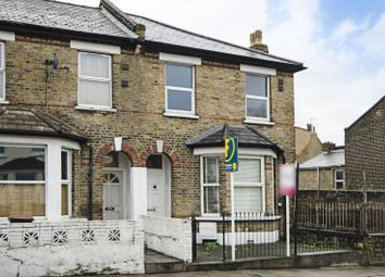 Thumbnail 3 bedroom property for sale in Kenworthy Road, Homerton