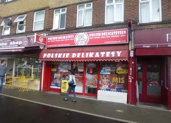 Thumbnail Commercial property to let in Central Parade, Station Road, Harrow-On-The-Hill, Harrow