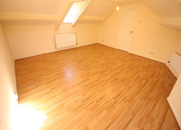 Thumbnail 2 bed flat to rent in St Luke's Road, Pontnewynydd, Pontypool