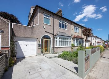 5 bed semi-detached house for sale in Chudleigh Road, London SE4