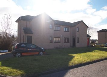 Thumbnail 1 bed flat for sale in Cityford Drive, Rutherglen, Glasgow