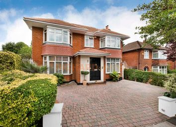 Thumbnail 4 bed detached house for sale in Lawrence Gardens, London