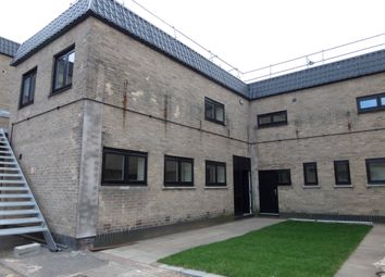 Thumbnail 3 bed flat to rent in Station House, Grove Street, Wolverhampton
