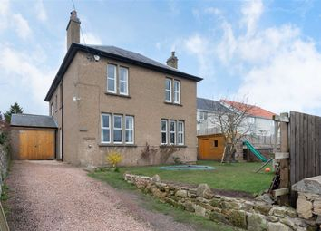 Thumbnail 5 bedroom detached house for sale in Station Road, Springfield, Cupar, Fife